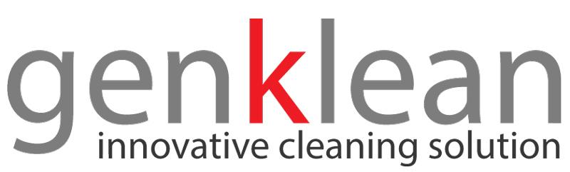 Genklean-Logo